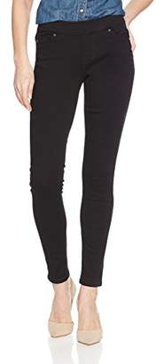 Lee Women's Modern Series Midrise Fit Dream Jean Harmony Pull On Legging