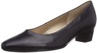 Gabor Gabor, Women's, Company, Closed-Toe Pumps & Heels,/ 38 EU
