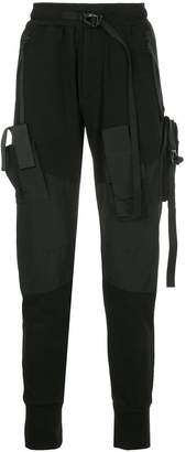 Julius buckled trousers
