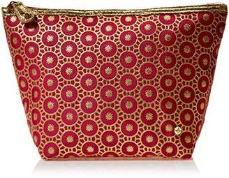 Stephanie Johnson Laura Large Trapezoid Cosmetic Bag