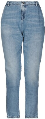 Scotch & Soda Denim pants - Item 42694924WU
