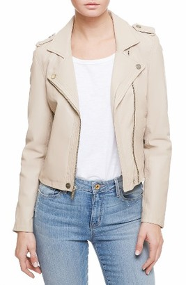 Women's Sanctuary One Of A Kind Moto Jacket $399 thestylecure.com