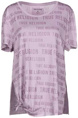 True Religion T-shirts - Item 12232172EM