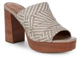Frye Katie Woven Sandals