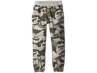 Chaser Kids Soft Cotton Camo Print Lounge Pants (Toddler/Little Kids)