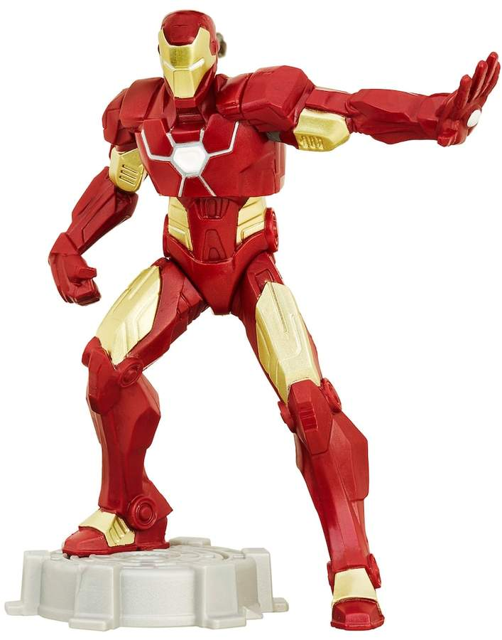 Hasbro Marvel Avengers Playmation Iron Man Hero Smart Figure by Hasbro