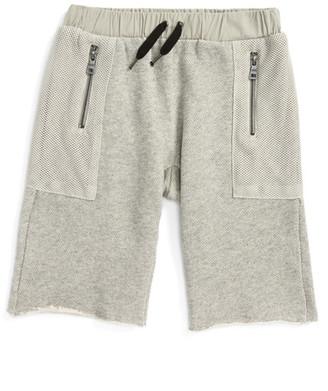 HUDSON Jeans High Tech Short (Big Boys) $39 thestylecure.com