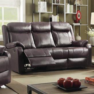 Latitude Run Roudebush Reclining Sofa