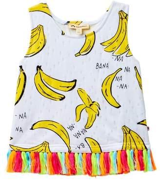 Appaman Kayucos Banana Tank (Toddler, Little Girls, & Big Girls)