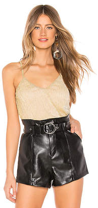 About Us Indo Pleated Tank