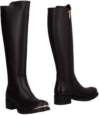 Cesare Paciotti 4US Boots - Item 11274475EC