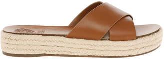 Vince Camuto Carran Summer Cognac Sandal