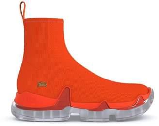 Swear Air Rev. Trigger hi-top sneakers