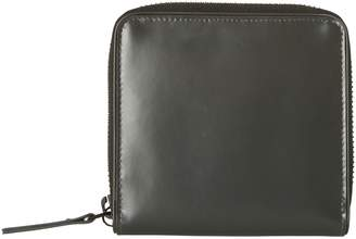 Dries Van Noten Zipped wallet