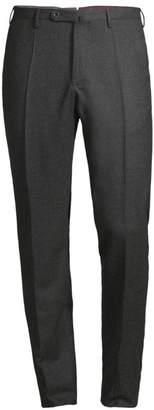 Incotex Regular-Fit Matty Straight-Leg Wool Pants