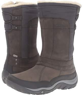 Merrell Murren Mid Waterproof Women's Boots