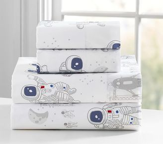 Colton Astronaut Sheet Set