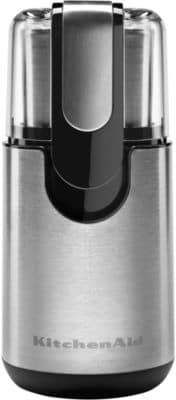 KitchenAid Stainless Steel Blade Coffee Grinder