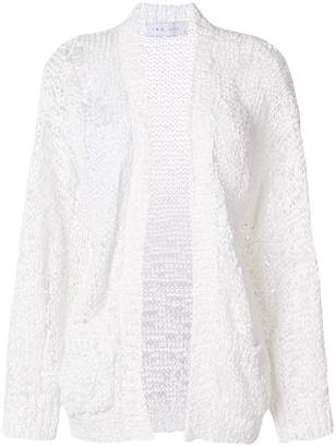 IRO open knit cardigan