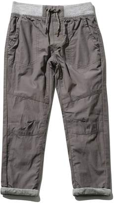 M&Co Lined poplin trousers