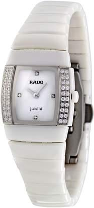 Rado Women's R13633702 Sinatra Superjubile Dial Watch