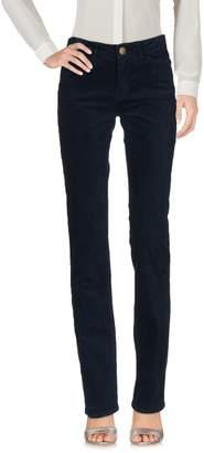 Current/Elliott CURRENT/ELLIOT + CHARLOTTE GAINSBOURG Casual pants - Item 36987822AF
