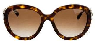 Chanel Bijou Polarized Sunglasses w/ Tags