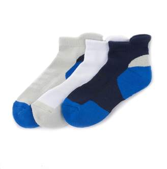 La Redoute Collections Pack of 3 Pairs of Sports Socks