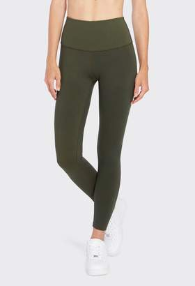 Splits59 Bardot 7/8 High Waist Tight