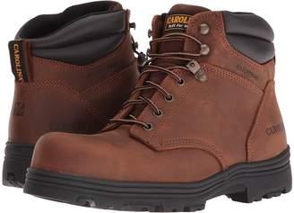 Carolina Foreman Waterproof Steel Toe CA3526 Men's Work Boots