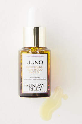 Sunday Riley Juno Facial Oil, 0.5 oz