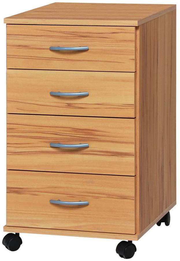 home24 office Rollcontainer Dirk