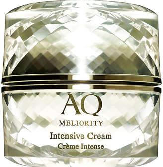 DECORTE AQ Meliority intensive cream
