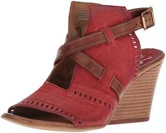 Miz Mooz Women's Kipling Heeled Sandal