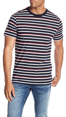 Jack and Jones Short Sleeve Stripe Tee