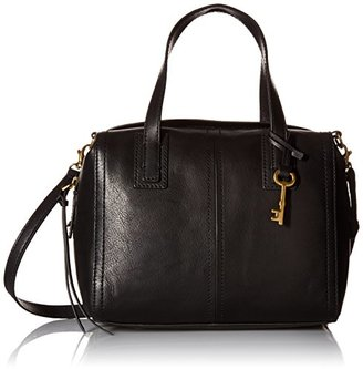 Fossil Emma Satchel $188 thestylecure.com