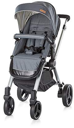 Chipolino Baby Stroller and Carry Cot Mika