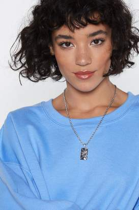 Nasty Gal For Star-ters Star Necklace
