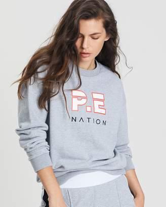 P.E Nation Heads Up Sweat