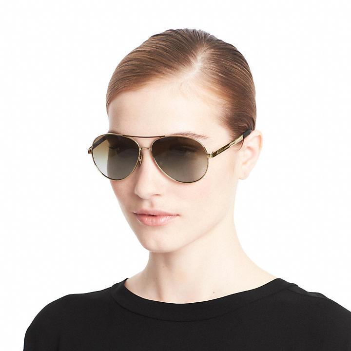 Coach Elaina Sunglasses