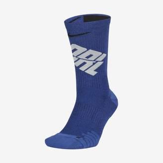 Nike NBA Crew Socks Orlando Magic Elite