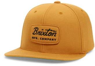 Brixton Jolt Snapback Baseball Cap