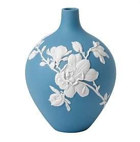 Wedgwood Magnolia Blossom Bud Vase 13Cm