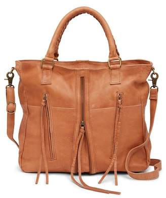 DAY Birger et Mikkelsen & Mood Mara Leather Tote