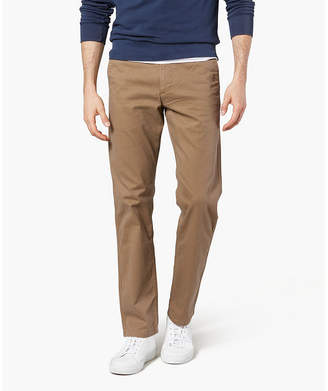 Dockers Slim Fit Original Khaki All Seasons Tech Pants D1