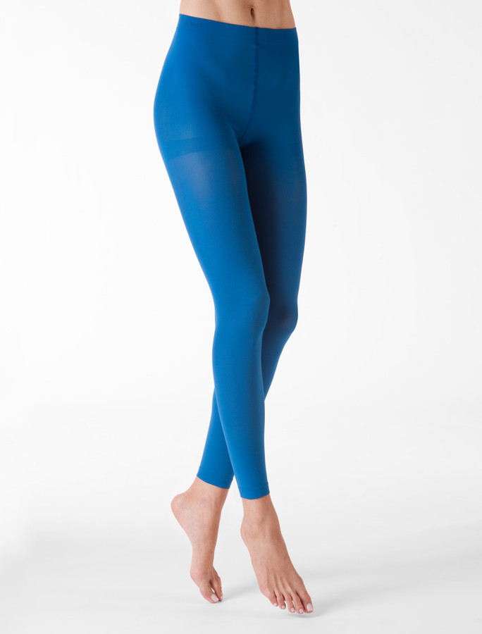 2 Pack - Opaque Leggings