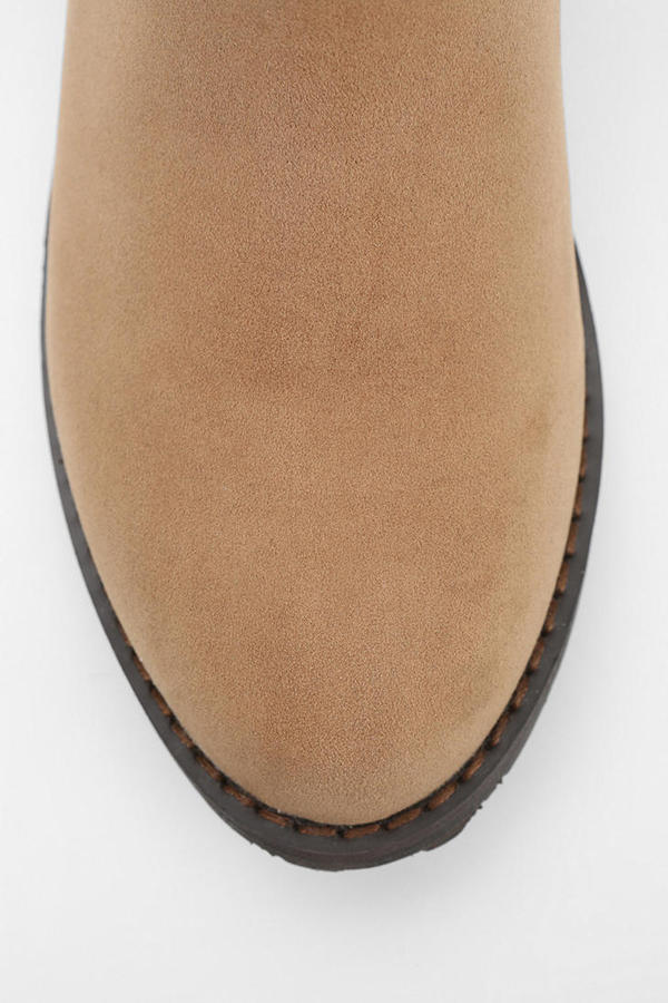 Urban Outfitters Wanted Sandia Ankle Boot