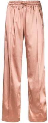 Jonathan Simkhai wide-leg trousers