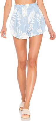 Wildfox Couture Vacay All Day Shorts $108 thestylecure.com