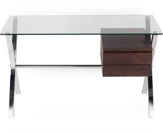 Pangea 1 Compartment Beverli Desk